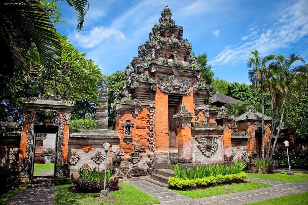 Things To Do In Bali: Bali Museum