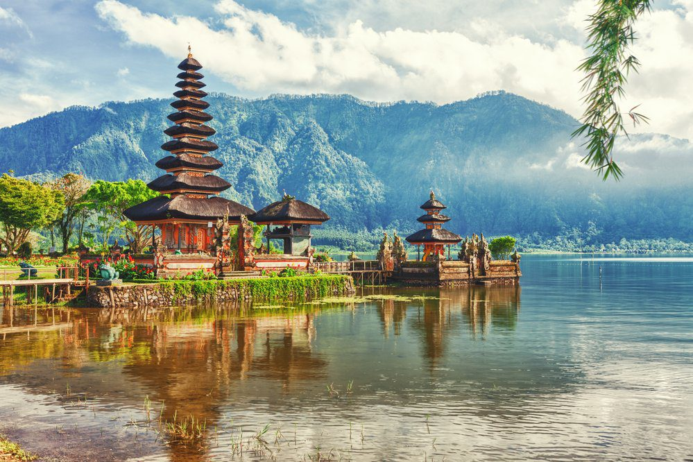 Things To Do In Bali: Bali