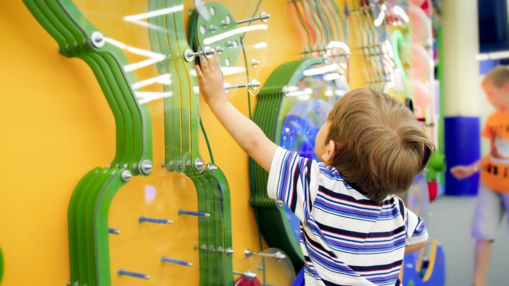 Things To Do In Tacoma: Children's museum