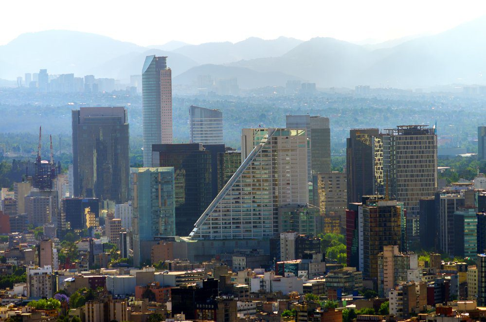 Things To Do In Mexico City: Downtown Mexico City