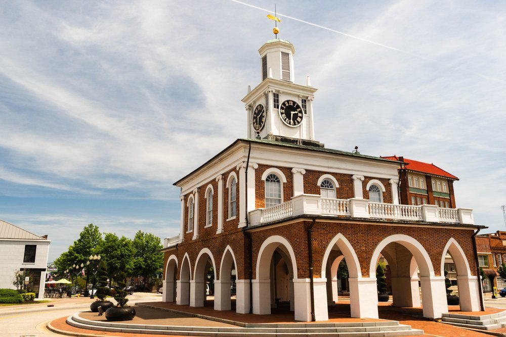 Things To Do In Fayetteville: Fayetteville Area Transportation and Local History Museum