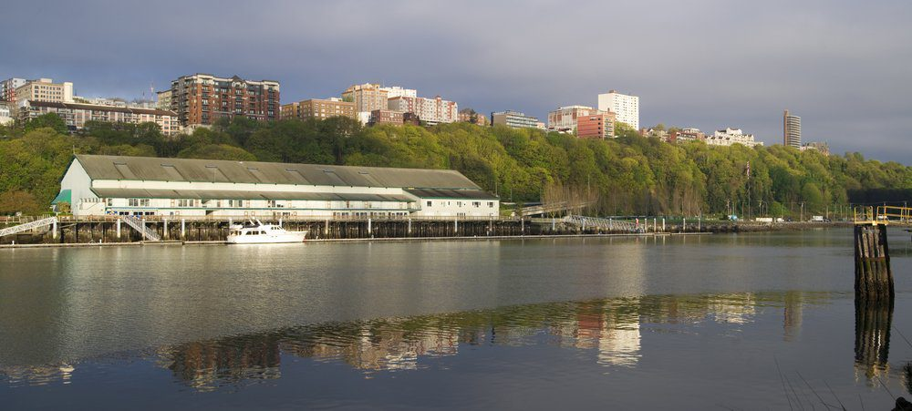 Things To Do In Tacoma: Foss Waterway Seaport