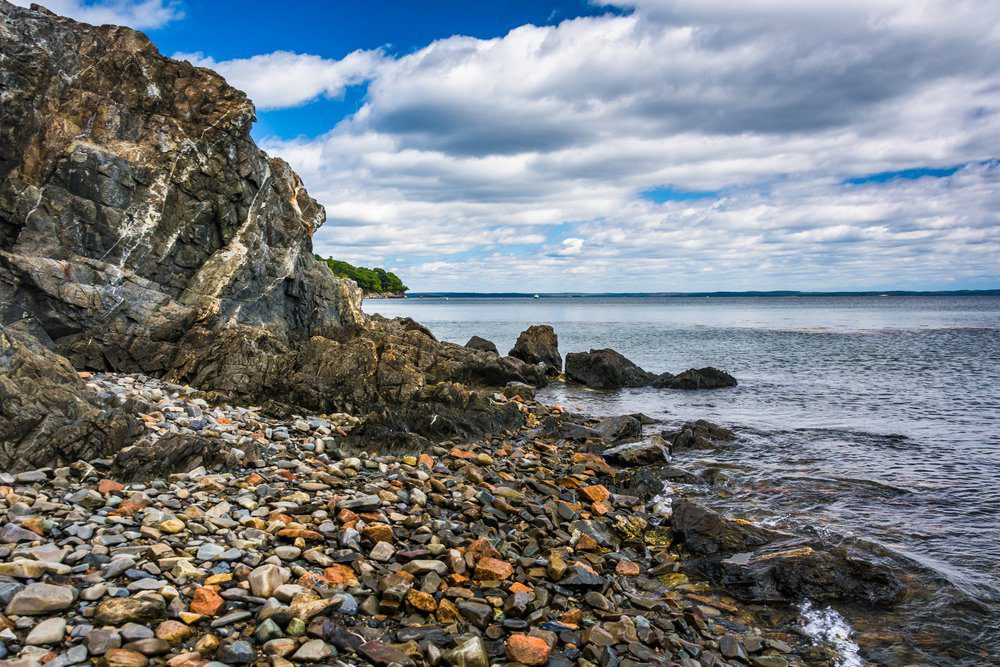 7 Best Things To Do In Bar Harbor Maine: Frenchman Bay