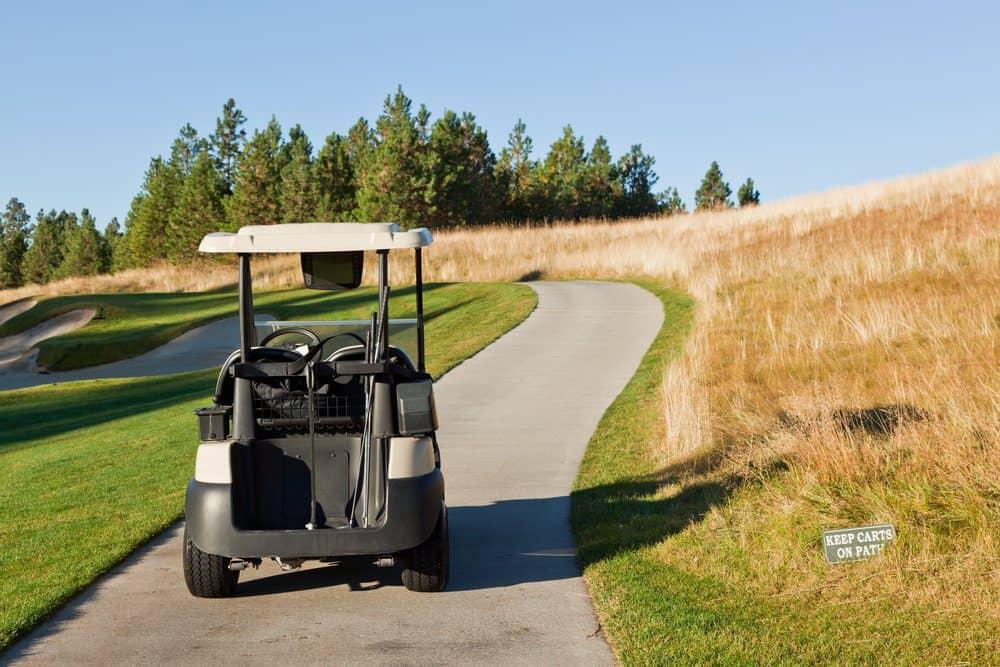 Top Things To Do In Goodyear Arizona:  Golf Club of Estrella