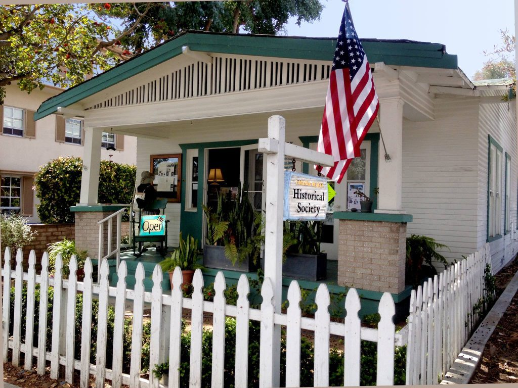 Things To Do In Laguna Beach: Historical Bungalow