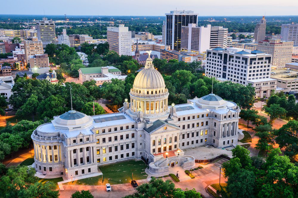 Things To Do In Jackson MS: Jackson