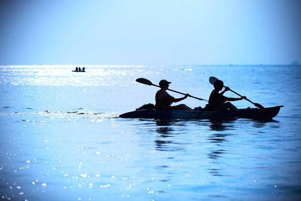 Things To Do In Placencia: Kayaking
