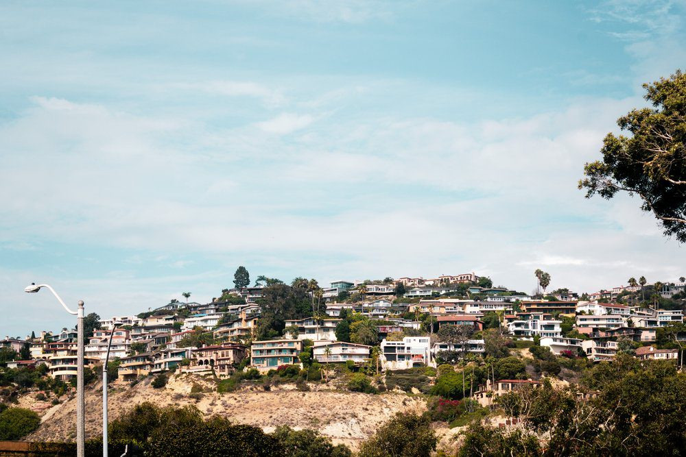 Things To Do In Laguna Beach: Laguna Beach