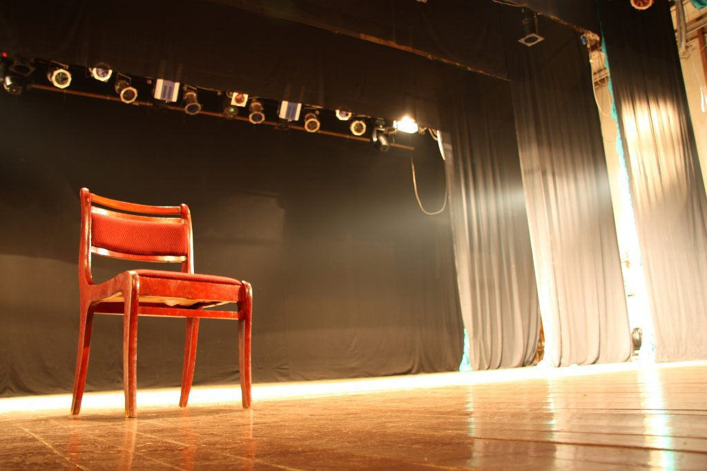 Things To Do In Laguna Beach: Laguna Playhouse
