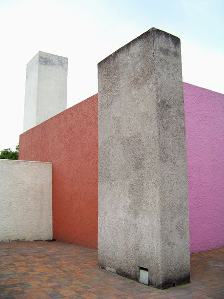 Things To Do In Mexico City: Luis Barragán's House and Studio