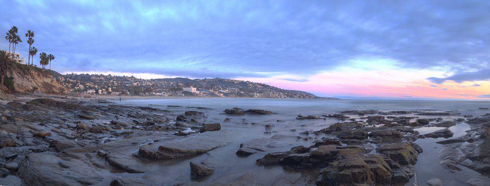 Things To Do In Laguna Beach: Glenn E. Vedder Ecological Reserve