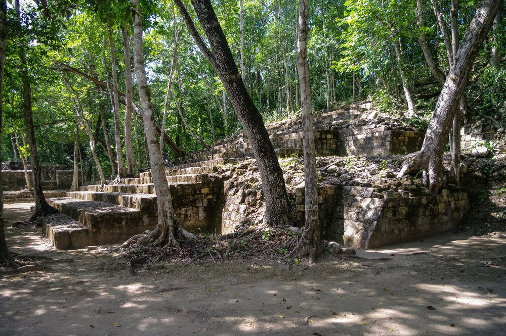 14 Best Things To Do In San Pedro Belize: Mayan Ruins