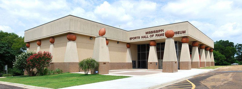 Things To Do In Jackson MS: Mississippi Sports Hall of Fame and Museum
