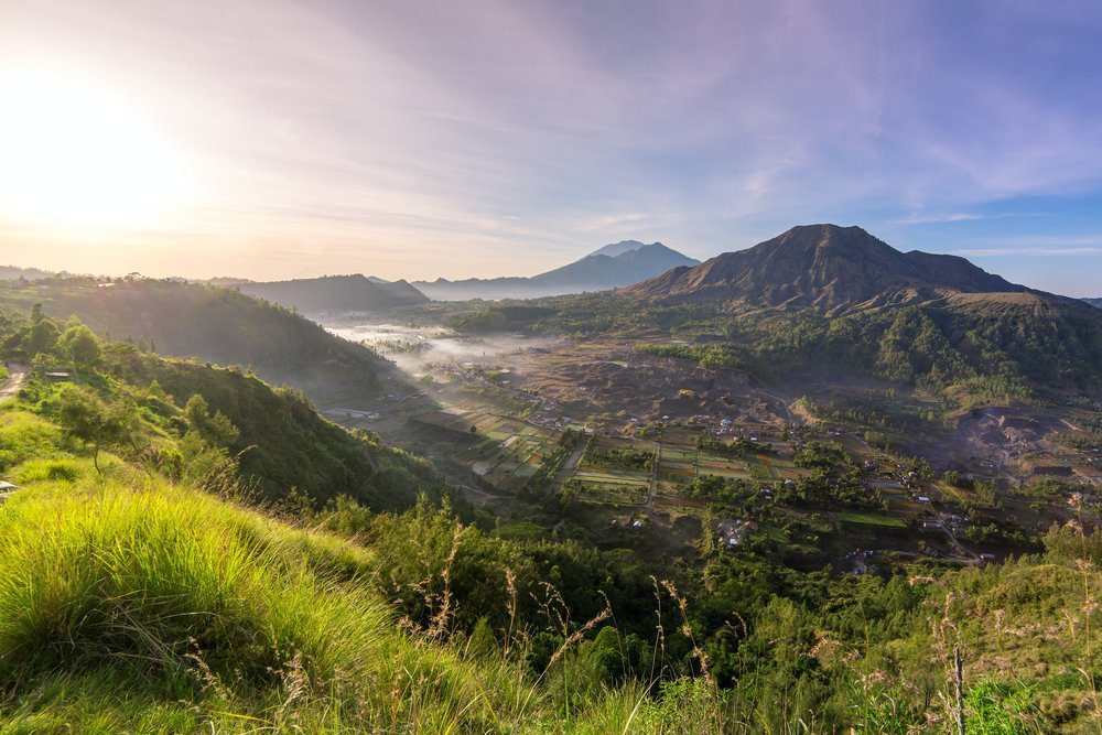 Things To Do In Bali: Mount Batur