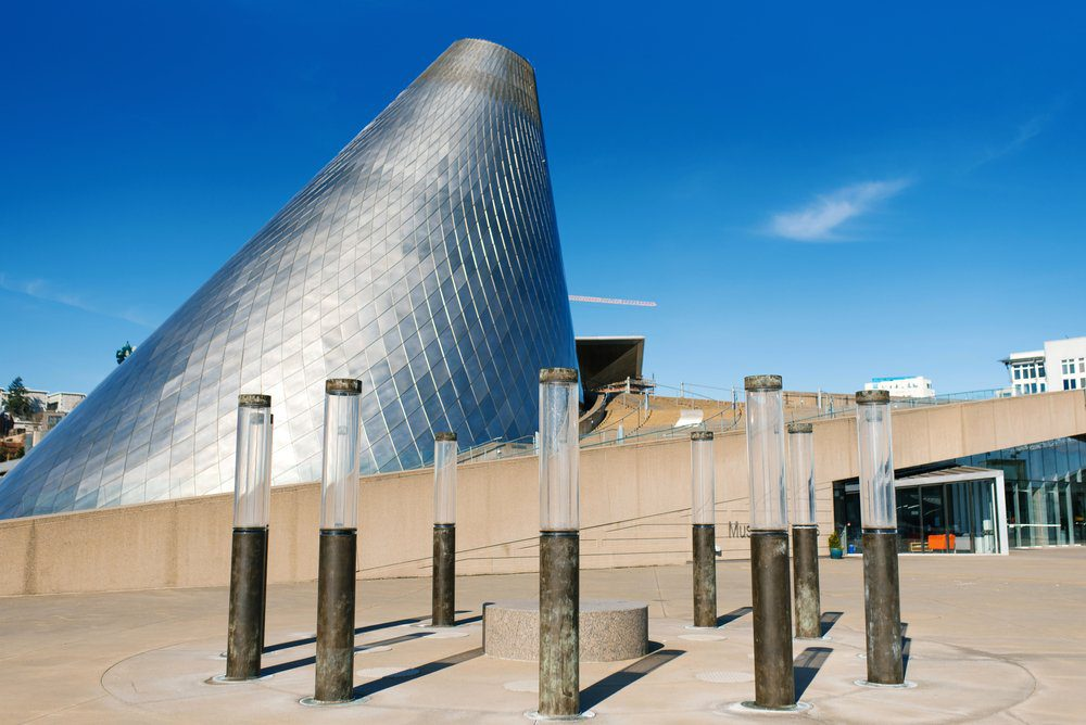 Things To Do In Tacoma: Museum of Glass