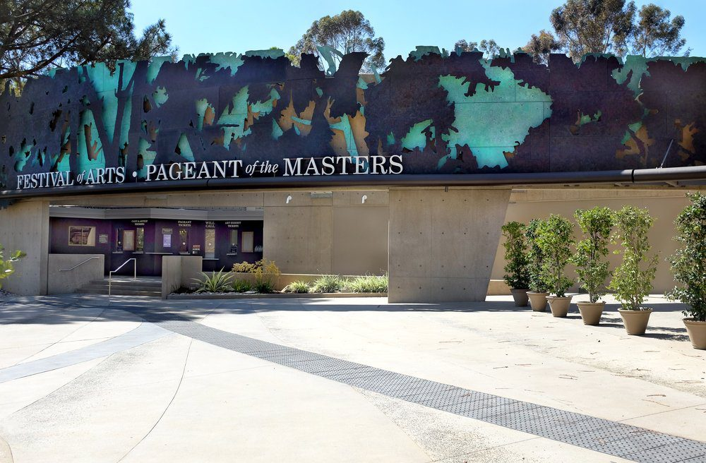 Things To Do In Laguna Beach: Pageant of the Masters