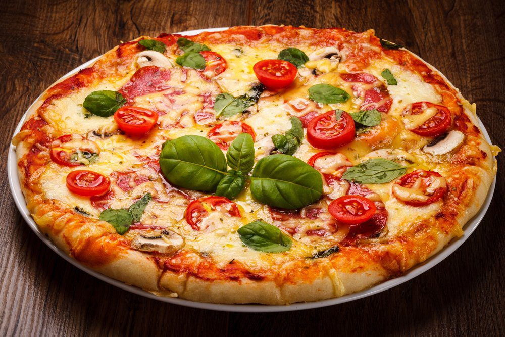 8 Best Things To Do In Florence Alabama: Pizza