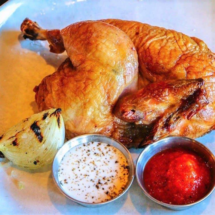 The 8 Best Paso Robles Restaurants: Rotisserie Chicken