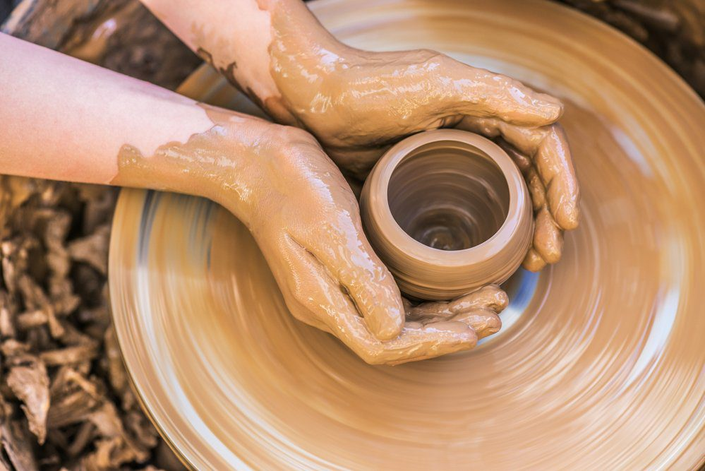 Things To Do In Laguna Beach: Sawdust Arts And Craft