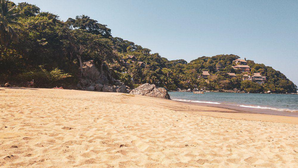 The Best Things To Do in Sayulita: Sayulita Beach