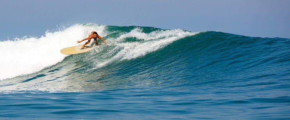 The Best Things To Do in Sayulita: Sayulita Surfing