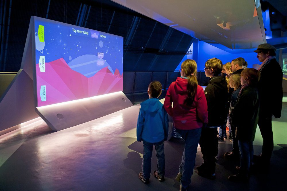 6 Best Things To Do In Oklahoma City: Science Museum