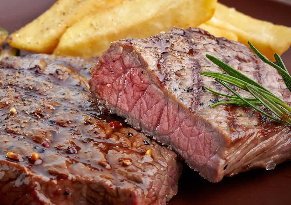 Best Pier 39 Restaurants: Steak