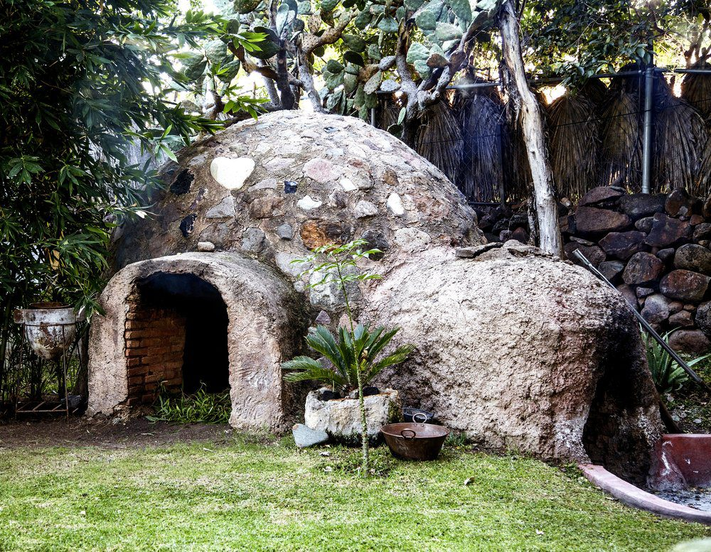 Things To Do In Cozumel: Temazcal Cozumel