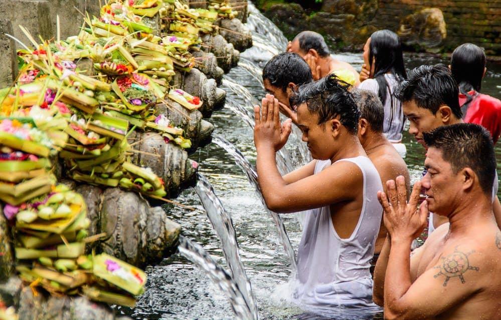 Things To Do In Bali: Tirta Empul