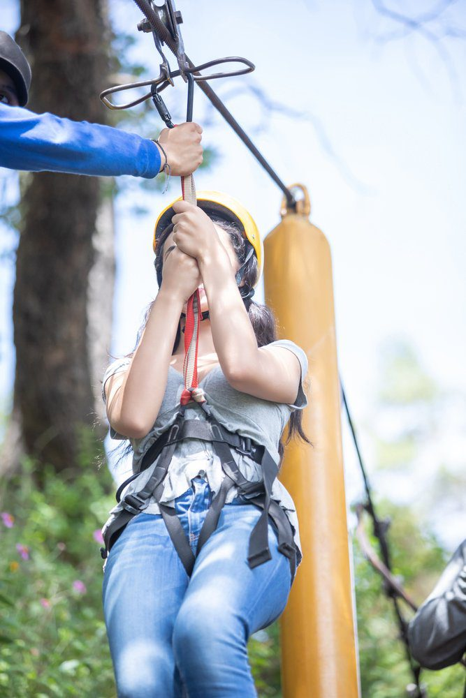 The Best Things To Do in Sayulita: Zip Lines Tour