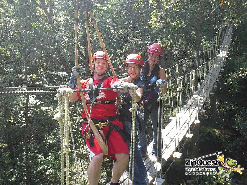 Things To Do In Fayetteville: ZipQuest