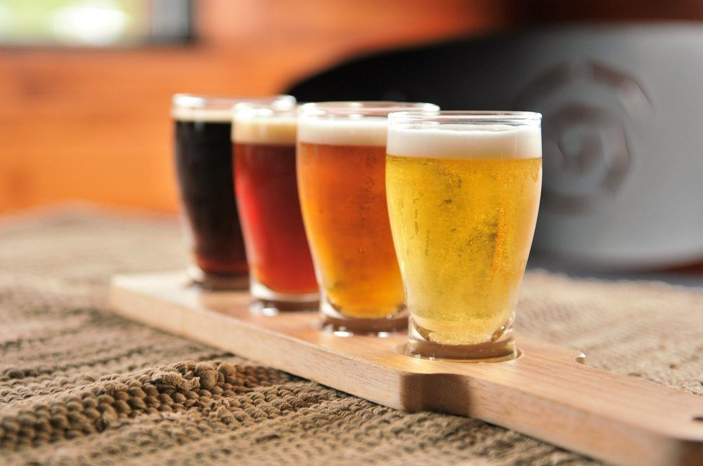 Top Things To Do In Goodyear Arizona: Craft Beer