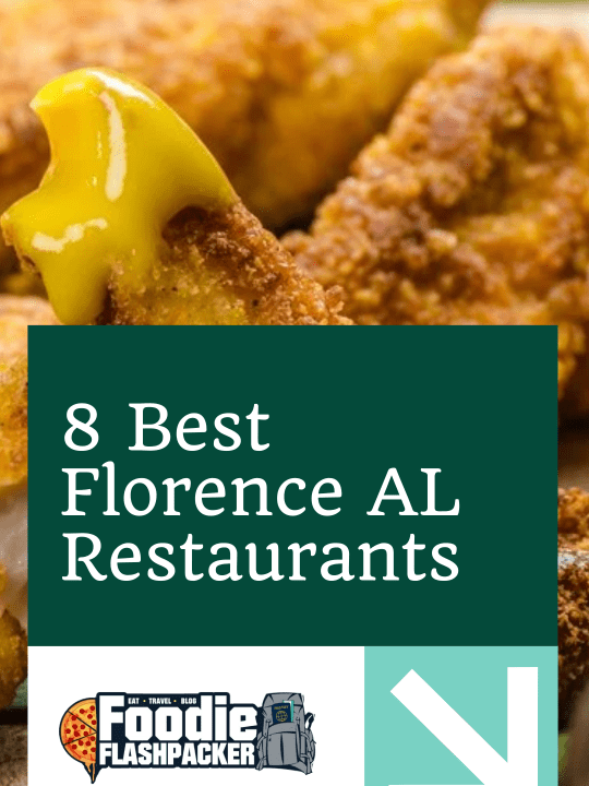 8 Best Florence AL Restaurants