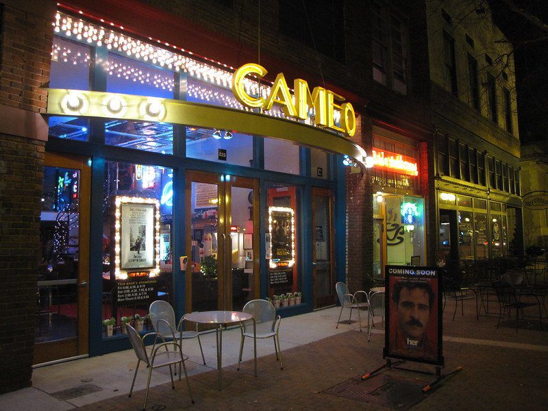 Things To Do In Fayetteville: Cameo Art House Theatre