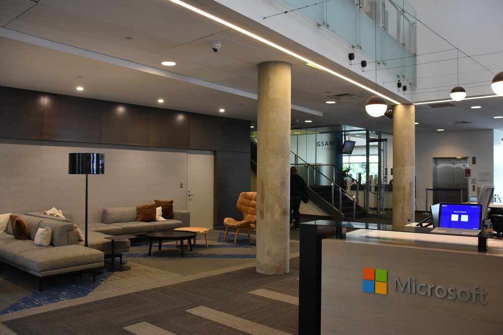 Things To Do In Redmond WA: Microsoft Visitor Center